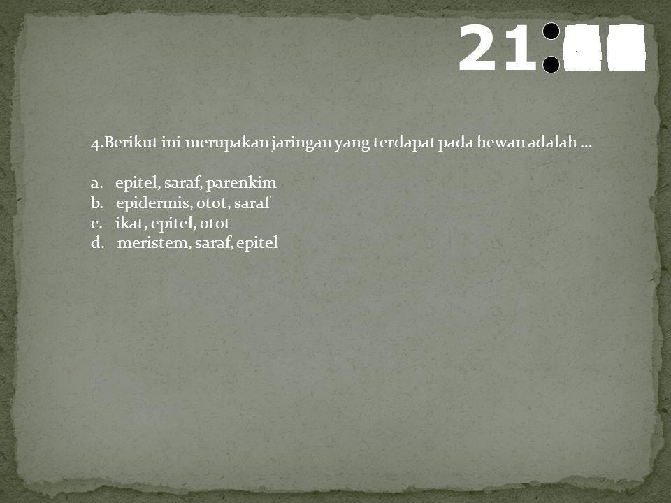 22 595857565554535251504948474645444342414039383736353433323130292827262524232221201918171615141312111009080706050403020100 3.Bagian dari mikroskop ya