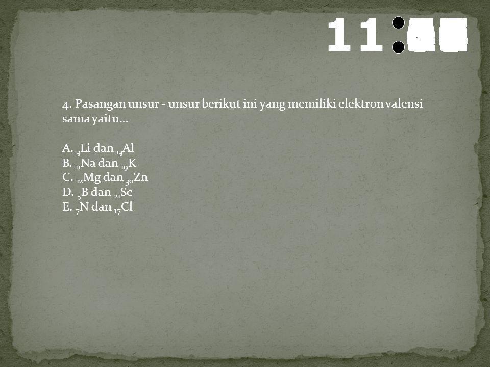 12 595857565554535251504948474645444342414039383736353433323130292827262524232221201918171615141312111009080706050403020100 3. Diantara perubahan beri