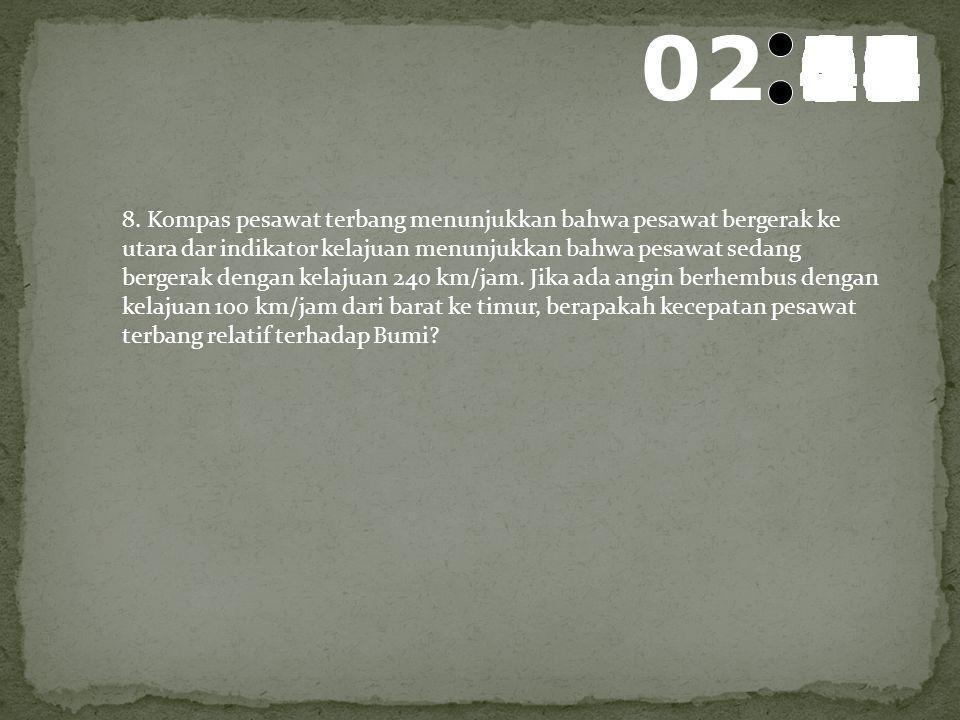 03 595857565554535251504948474645444342414039383736353433323130292827262524232221201918171615141312111009080706050403020100 7. Seorang tentara berenan