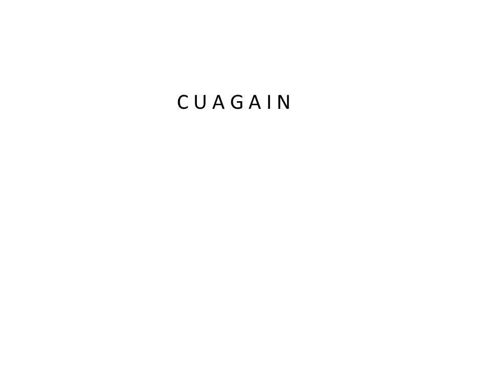 C U A G A I N