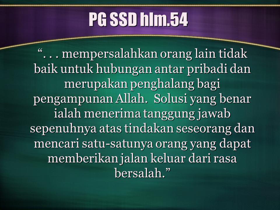 PG SSD hlm.54 ...