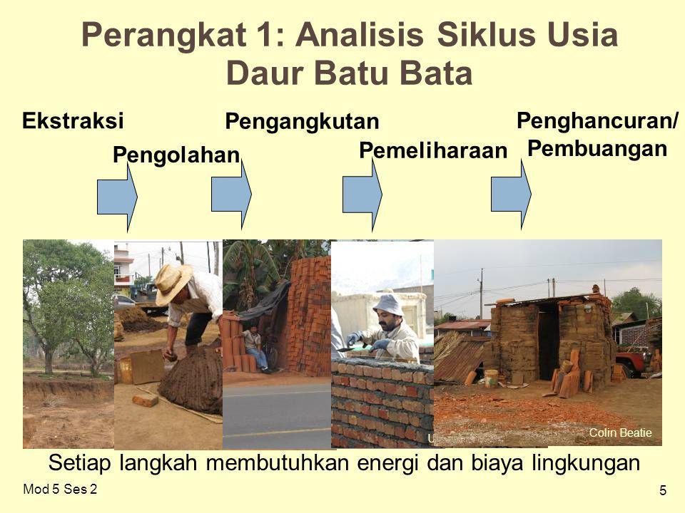 26 Mod 5 Ses 2 KURANGI Jumlah Total Bahan  Rancanglah tanggap bencana dengan seminimum mungkin bahan yang dikonsumsi.