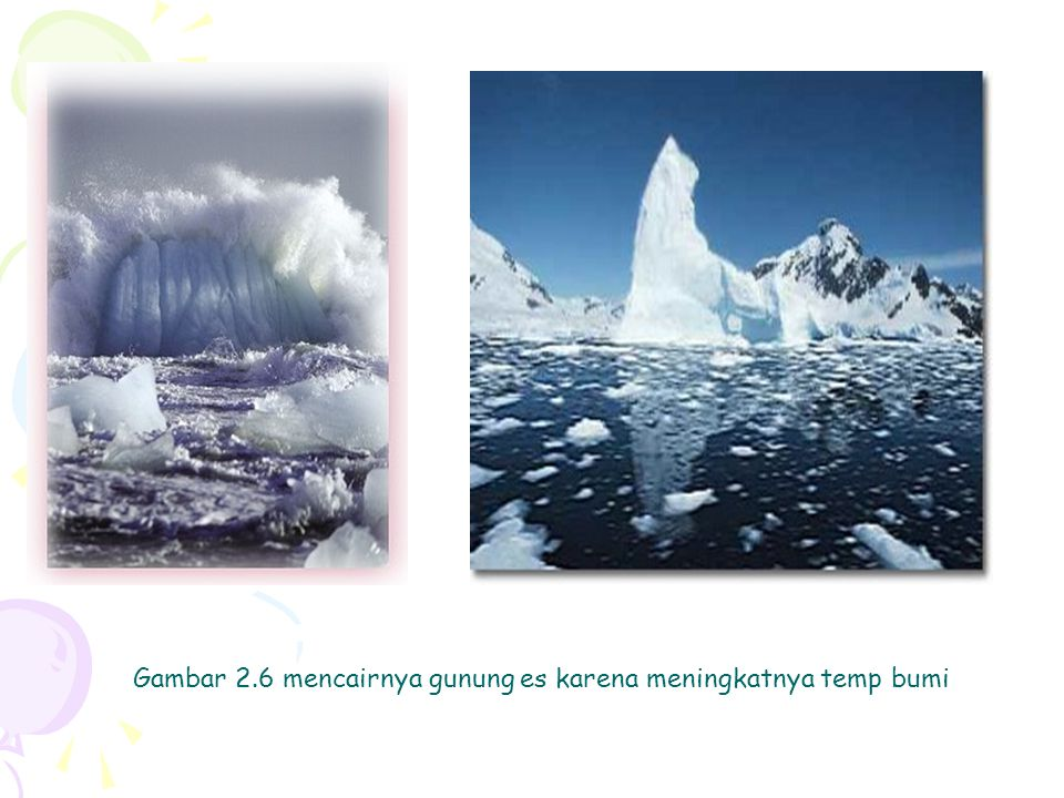 Gambar 2.5 lapisan atmosfer bumi