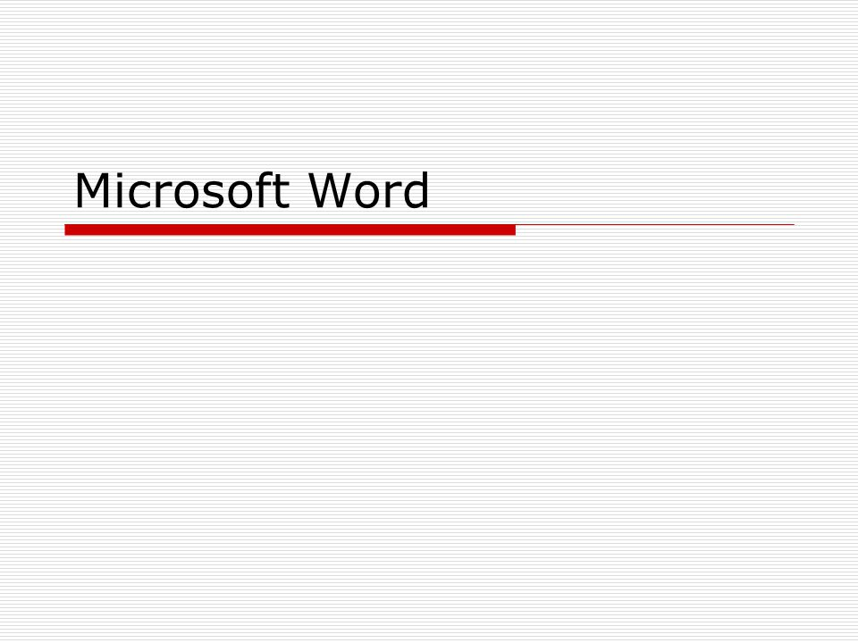 Bekerja dengan Dokumen  Membuat Dokumen Baru File > New> Blank Document Klik icon new  Membuka Dokumen File > Open Klik icon Open
