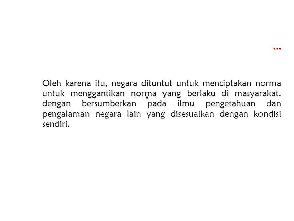 Pasal 7 UU no.12 Tahun 2011 Undang-Undang Dasar Negara Republik Indonesia Tahun 1945; Ketetapan Majelis Permusyawaratan Rakyat; Undang-Undang...