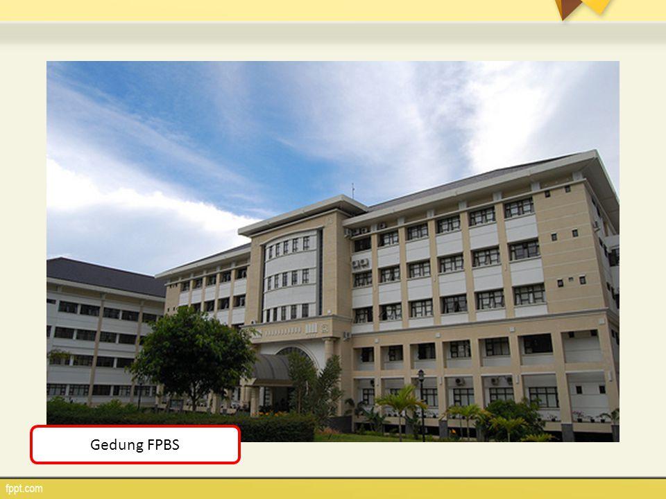 Gedung FPBS