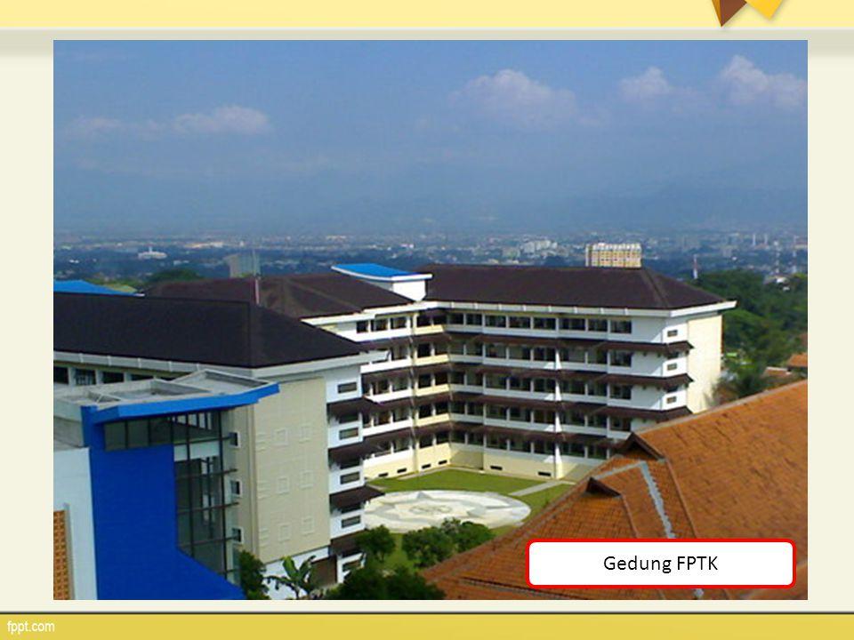 Gedung FPTK