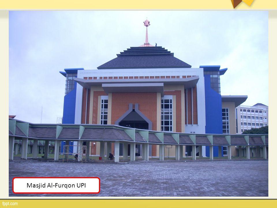 Masjid Al-Furqon UPI
