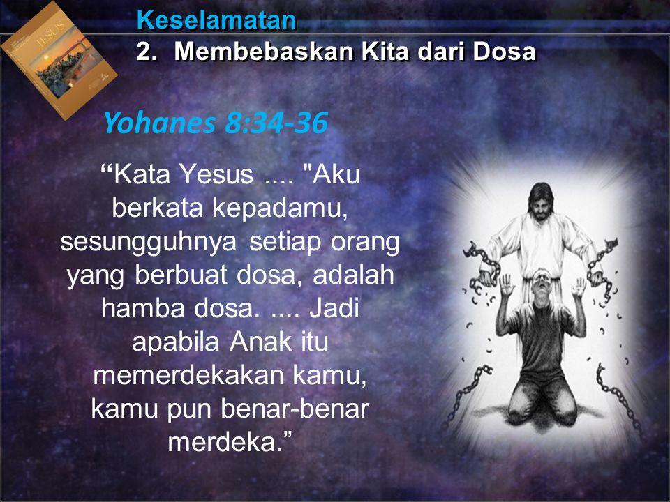"""""""Kata Yesus...."""