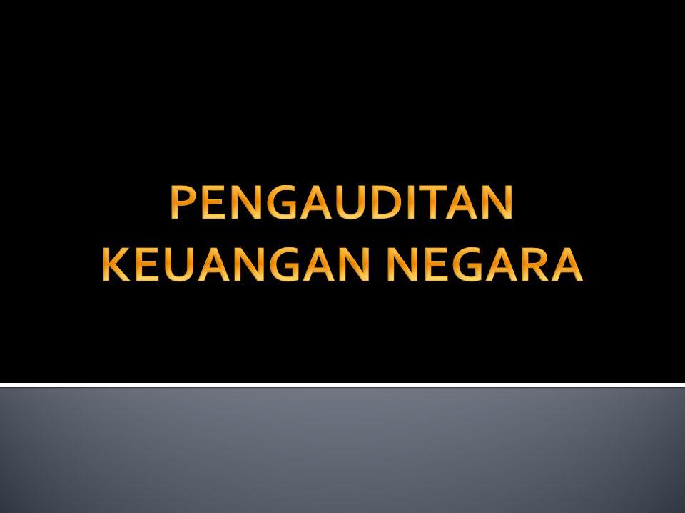 Pengendalian Check and Balance Mechanism Semangat yang mendasari Let the managers manage Perubahan Mindset From Financial Administrators to Financial Managers 2