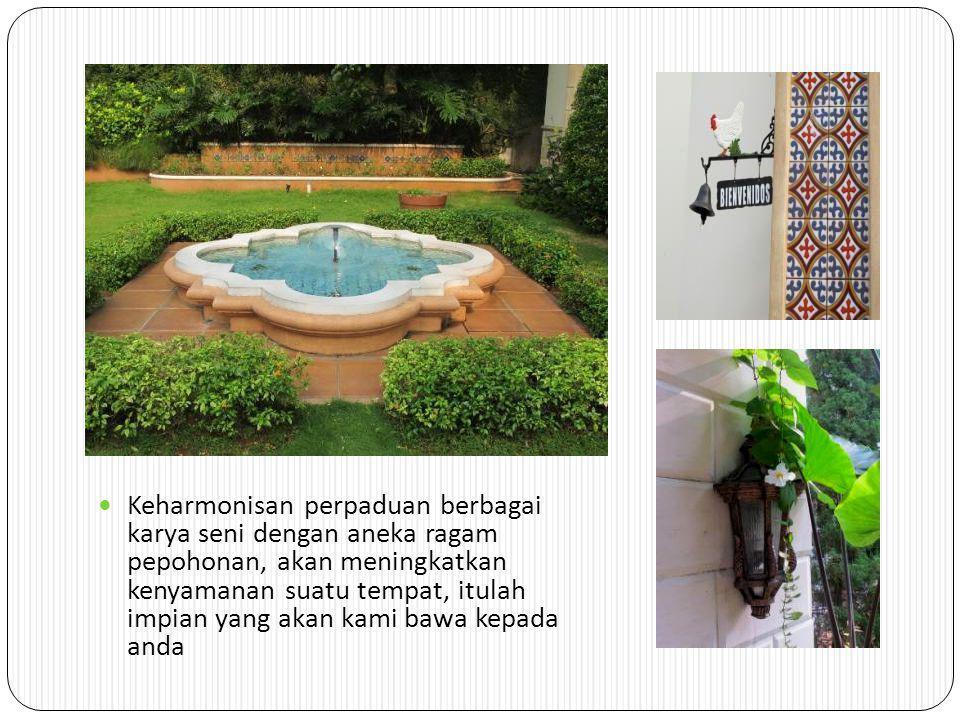Palem Jenggot merupakan salah satu dari keunikan sebuah tanaman
