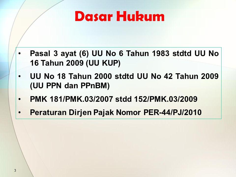 Identitas PKP PT.