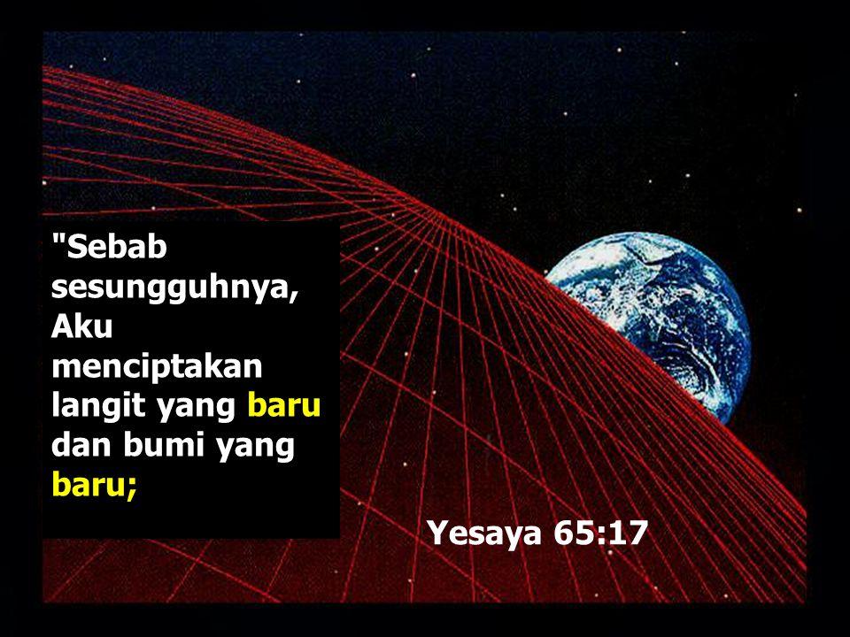 2. Apakah yang kita ketahui tentang tempat yang Yesus sediakan ini?