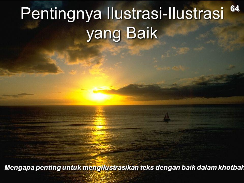 Berikan judul dan sub-judul 66 Kelompokkan Ilustrasi Anda Try this now with the 4 illustrations on page 66...