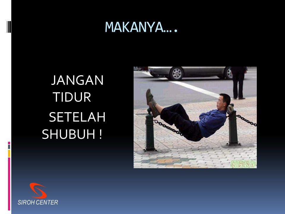 AYO JAWAB DONG !!