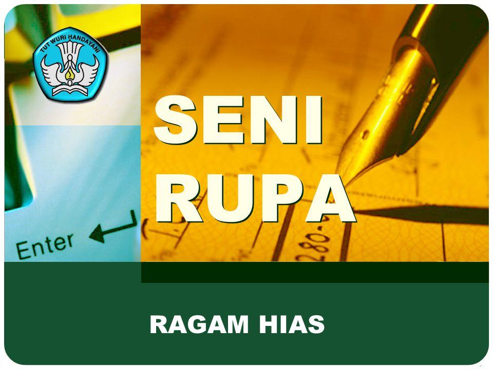 Adaptif RAGAM HIAS TRADISIONAL