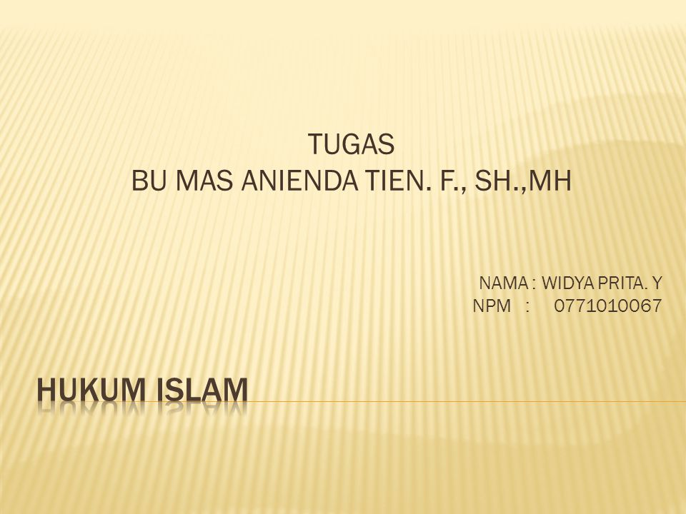  Hukum syar'a atau hukum syar'I ini disebut juga hukum syariat, selain itu disebut juga : 1.