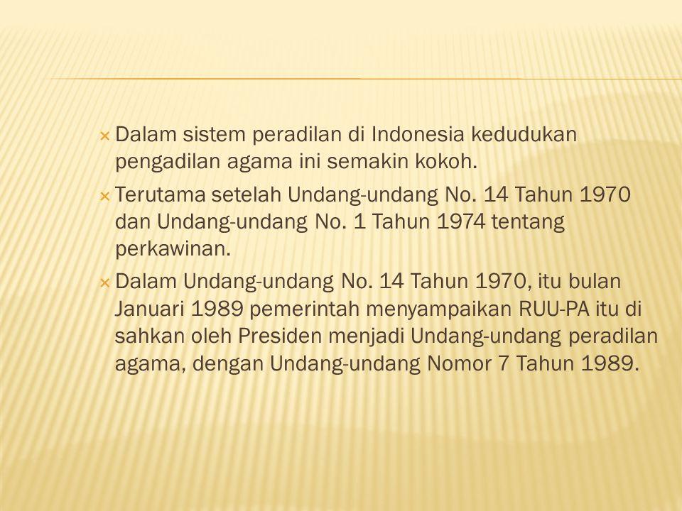  Alasan Konstituional  Dalam pasal 29 ayat (1) Undang-undang dasar 1945 dinyatakan bahwa Negara (Republik Indonesia) berdasarkan atas Ketuhanan Yang Maha Esa.