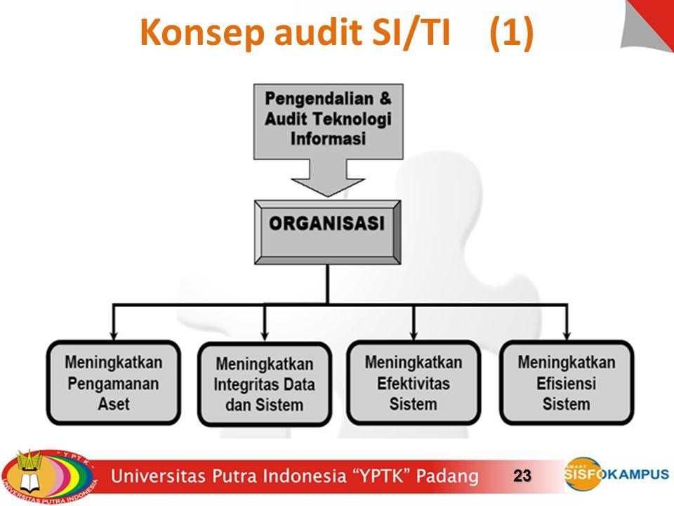 Konsep audit SI/TI (1)23