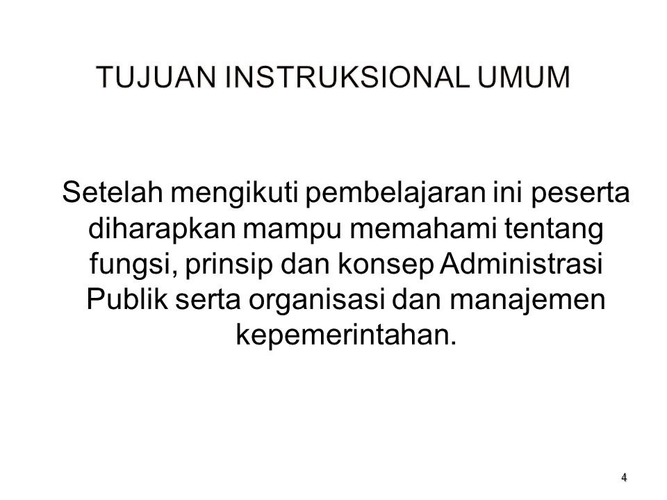 PENGERTIAN KEBIJAKAN PUBLIK 65 THOMAS R.DYE :Public Policy is whatever the Government choose to do or not to do .