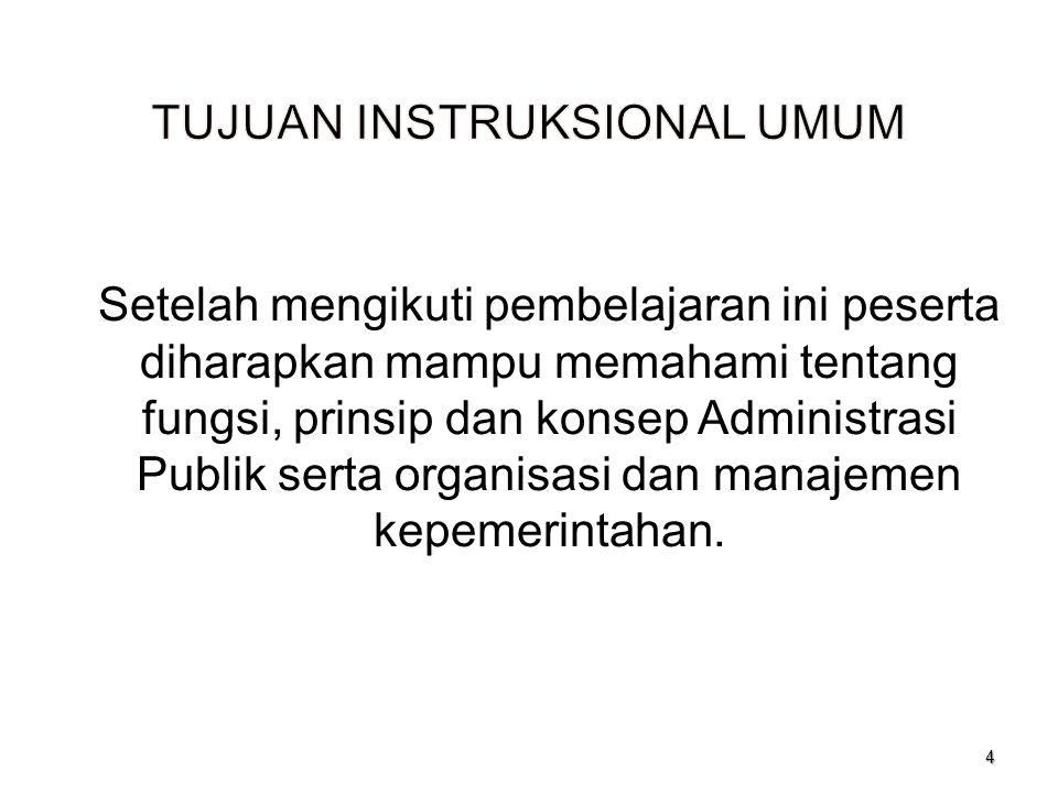 IMPLEMENTASI DI INDONESIA 1.Sederhanakan Birokrasi; (Cutting Red Tape) 2.Utamakan Kepentingan Masyarakat; (Putting Customers first) 3.Memanfaatkan dan Memberdayakan Bawahan; (Empowering and Energazing Employees to Get Results) 4.Komitmen pada Visi dan Misi Pemerintah / Kembali ke fungsi Dasar Pemerintah.