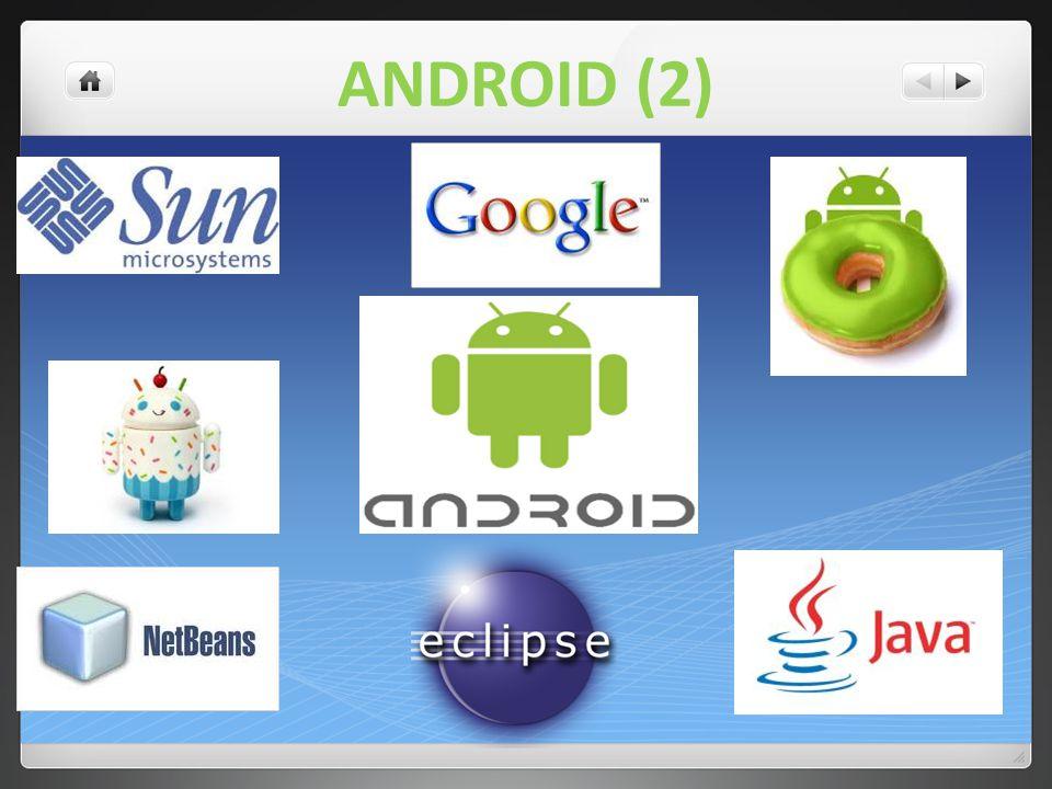 Persiapan Membangung Aplikasi dengan Android 1.Install Eclipse (Versi Indigo) 2.