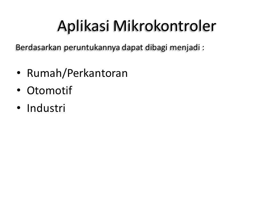 Minimum System Mikrokontroler AVR Trainner Board