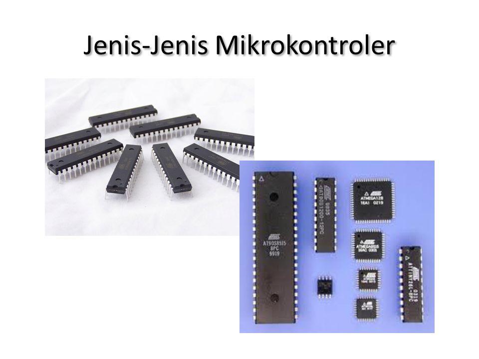 Jenis Package Mikrokontroler PLCC