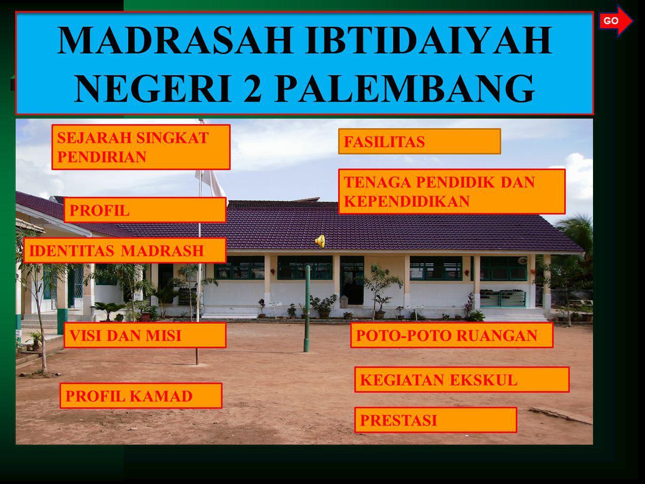 Untuk mengembangkan dan menggali potensi anak di sekolah-sekolah khususnya MIN 2 Palembang maka MIN 2 Palembang menyelenggarakan beberapa kegiatan ekstrakurikuler.