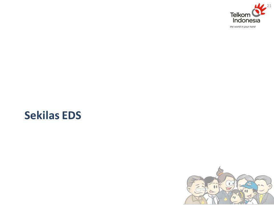 Sekilas EDS 21