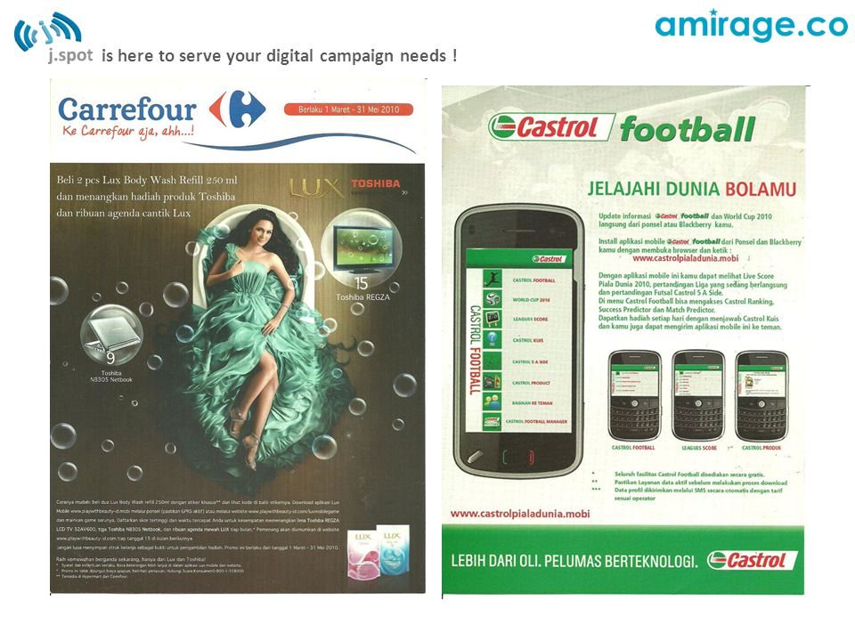 The First Tour Travel Augmented Reality Indonesia In Your Hand Magazine : is here to serve your digital campaign needs !