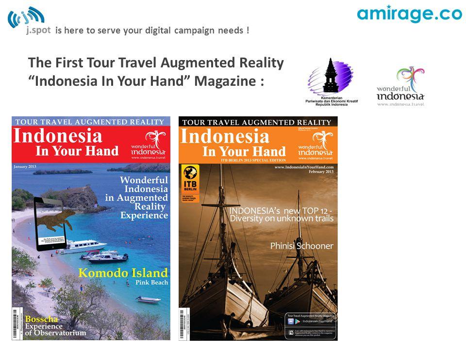Majalah Mobil Augmented Reality
