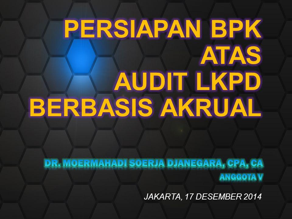 JAKARTA, 17 DESEMBER 2014