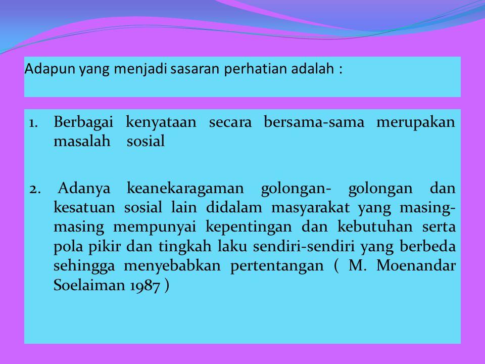 Jenis Kebudayaan Di Indonesia a.