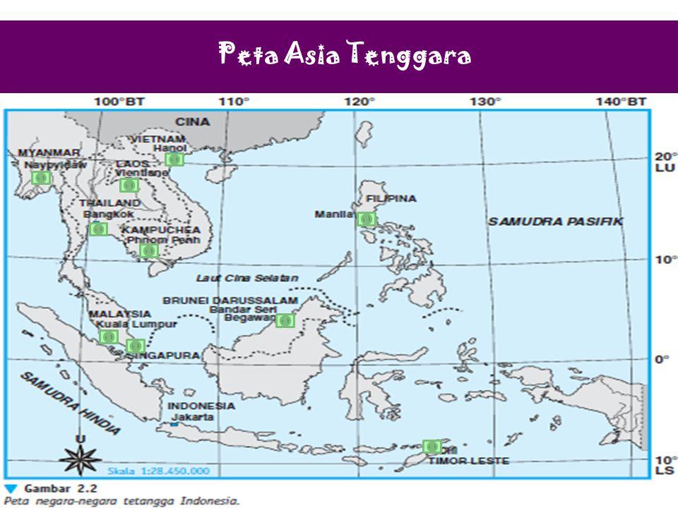 Malaysia Ibukota Negara: Kuala lumpur Luas Wilayah: 329.