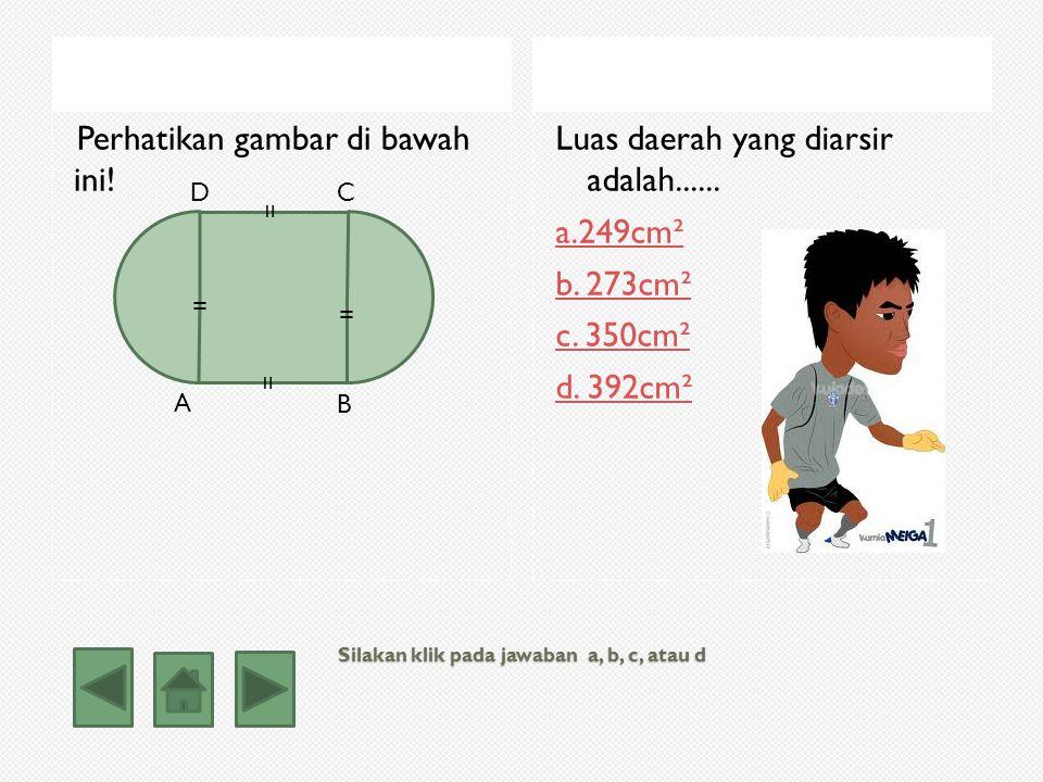 b. <PRQ merupakan sudut keliling yang menghadap busur yang sama dengan <POQ. Jadi, besar <PRQ <PRQ = ½ x <POQ = ½ x 60º = 30º