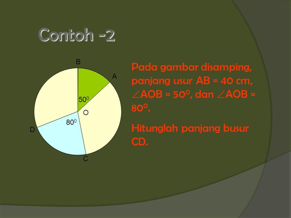 PEMBAHASAN  Diketahui :  d 2 = 20 cm.  r 2 = 10 cm  K 2  =  =  K 2  = 2  r 1 atau K 2  =  d 2  = 2. 3,14. 10 cm  = 2. 31,4 cm  = 62,8 cm