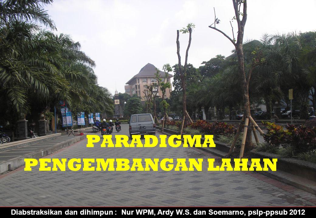 Diabstraksikan dan dihimpun : Nur WPM, Ardy W.S.