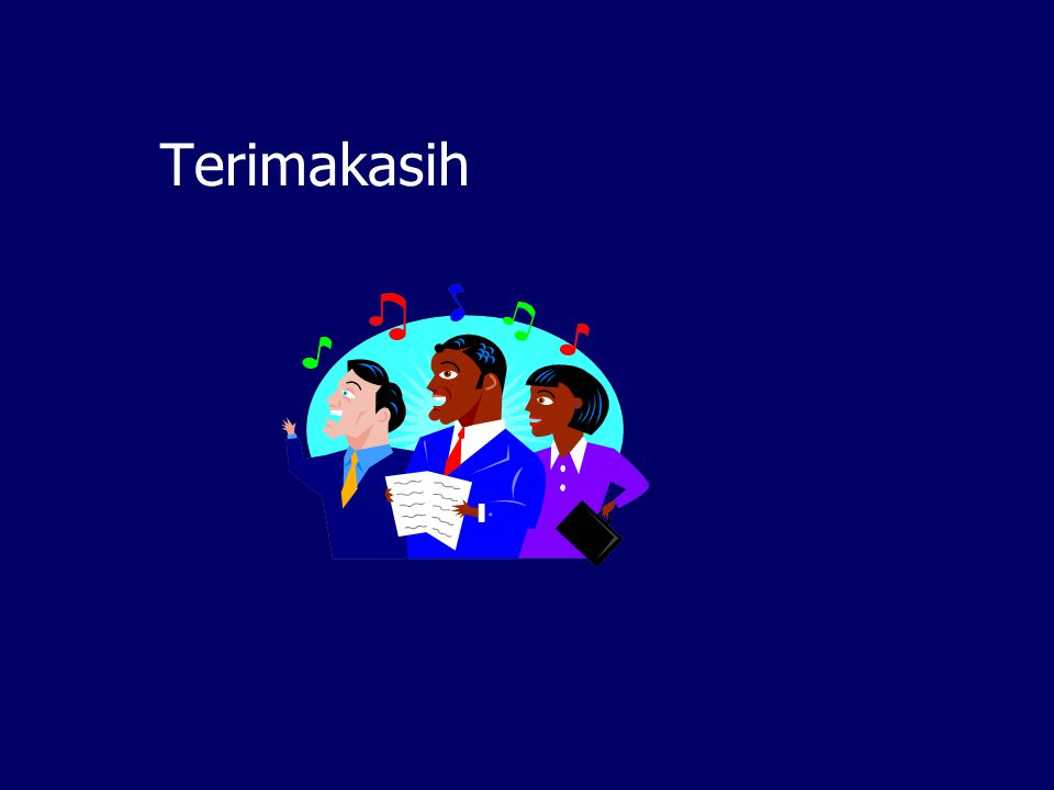 Kesimpulan IndonesiaDLN berkembang secara 'bottom-up' dan 100% oleh bangsa Indonesia; Prototipe jaringan digital library di negara berkembang; Model j
