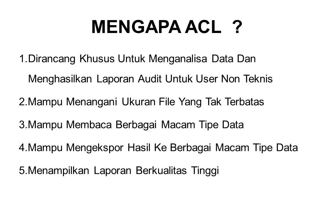 Jenis - jenis EDP Audit Audit Around The Computer Audit terhadap suatu penyelenggaraan sistem informasi berbasis komputer tanpa menggunakan kemampuan dari peralatan itu sendiri.