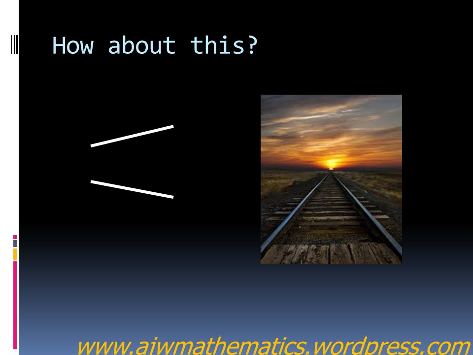 How about this? www.ajwmathematics.wordpress.com