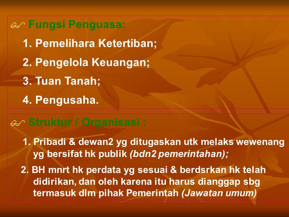 SEJARAH PEMERINTAHAN DI INDONESIA PADA MASA KOLONIAL (HB); PADA MASA KOLONIAL (HB); PADA MASA SETELAH KEMERDEKAAN: PADA MASA SETELAH KEMERDEKAAN: 1.