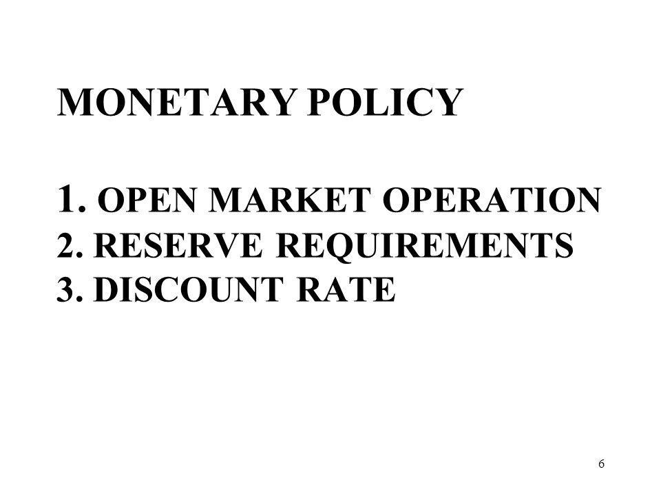 7 Nilai Tukar Mata Uang (Kurs) Bagi Negara Open (Global) Market Dipengaruhi Oleh Kekuatan Internasional termasuk kebijakan negara lain - Perdagangan Internasional (Pasar Barang) - Aktivitas Keuangan Internasional (Pasar Modal, Pasar Uang dan Pasar Valuta Asing)