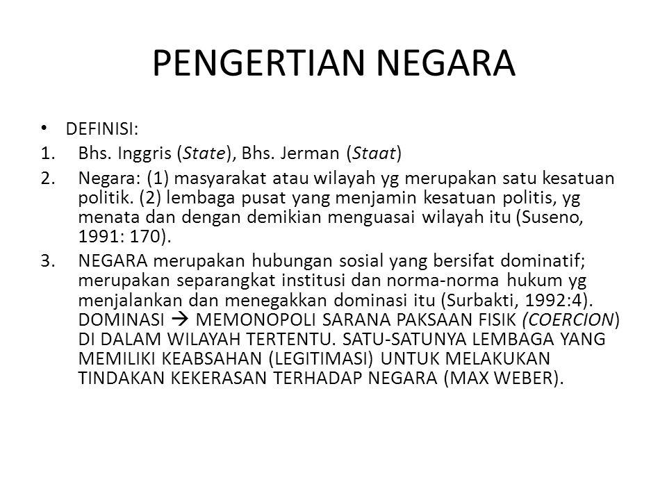 CONTOH INTEGRASI NEGARA-BANGSA JERMAN BARAT & JERMAN TIMUR = REPUBLIK FEDERAL JERMAN