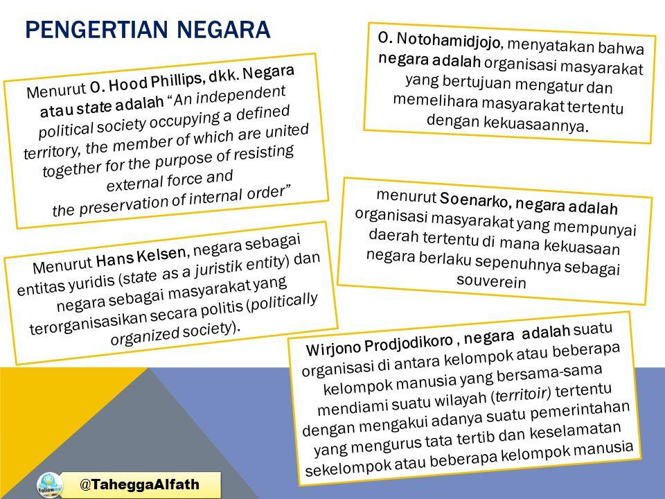 TUJUAN NEGARA @TaheggaAlfath tujuan setiap negara adalah mewujudkan kebahagiaan bagi rakyatnya.