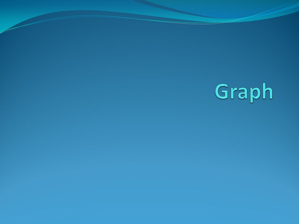 Sub Topik Overview : Graph Jenis Graph Implementasi Graph Graph Property Representasi Graph