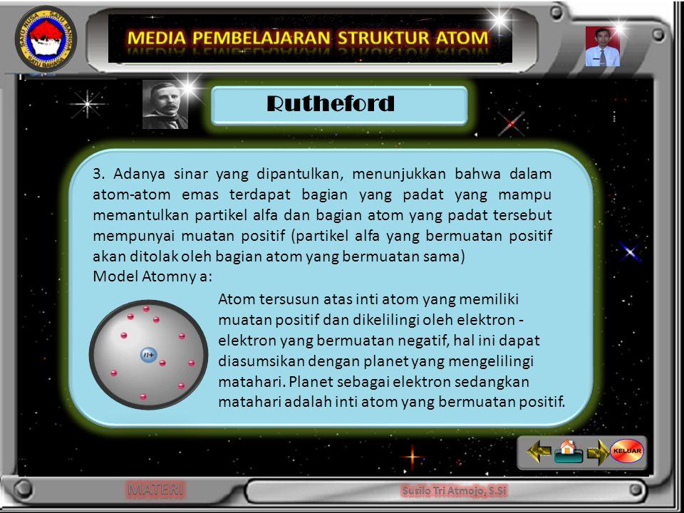 INDIKATOR Rutheford 3.