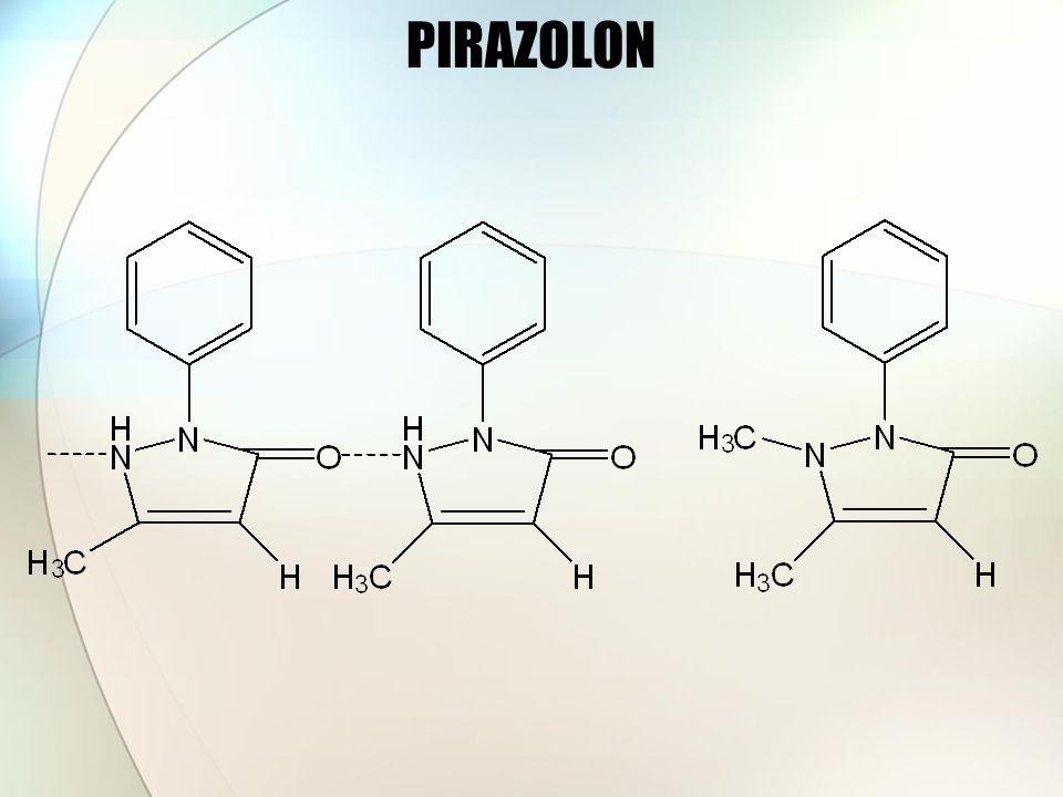PIRAZOLON