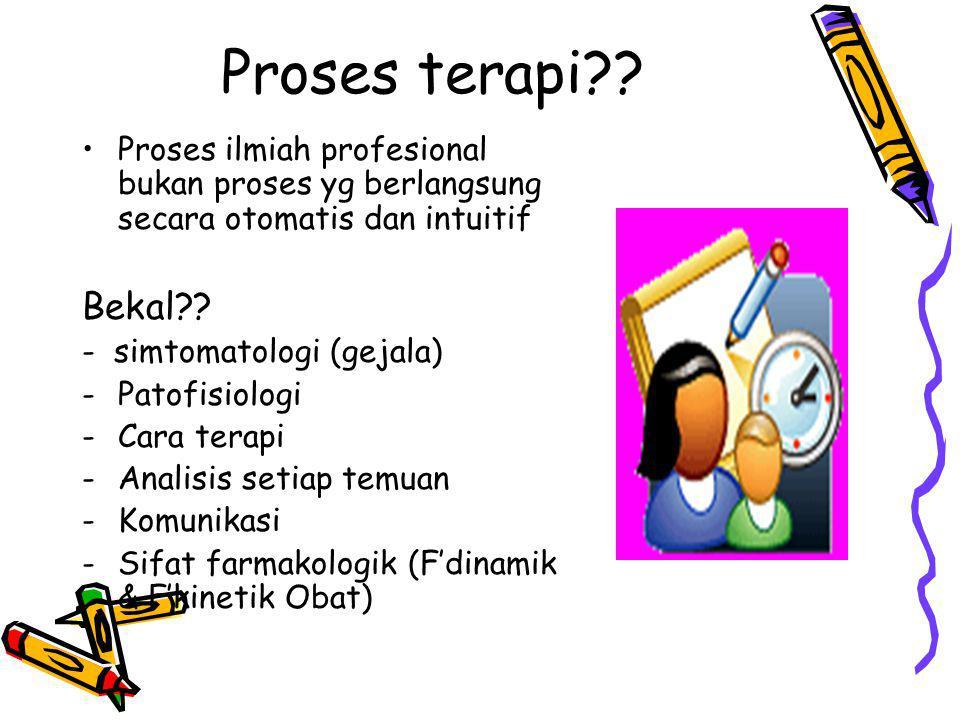 Proses terapi?.