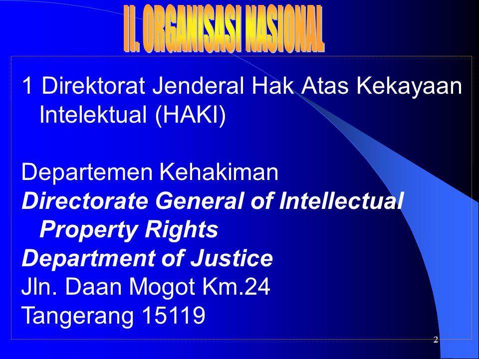 3 2 Tim Keppres 34 Sekretariat Negara The Presidential Commission 34 State Secretariat / Office of the President Jln.